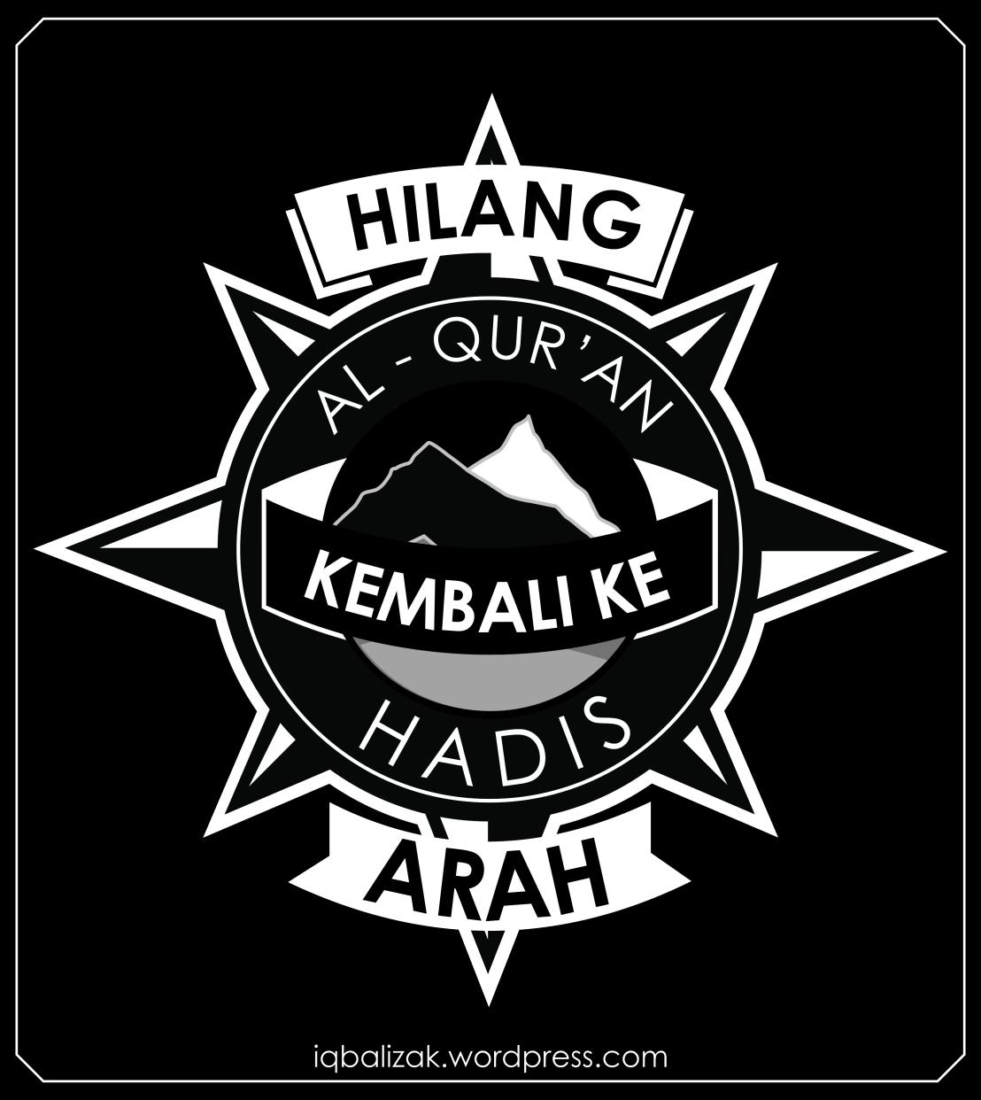 HILANG ARAH